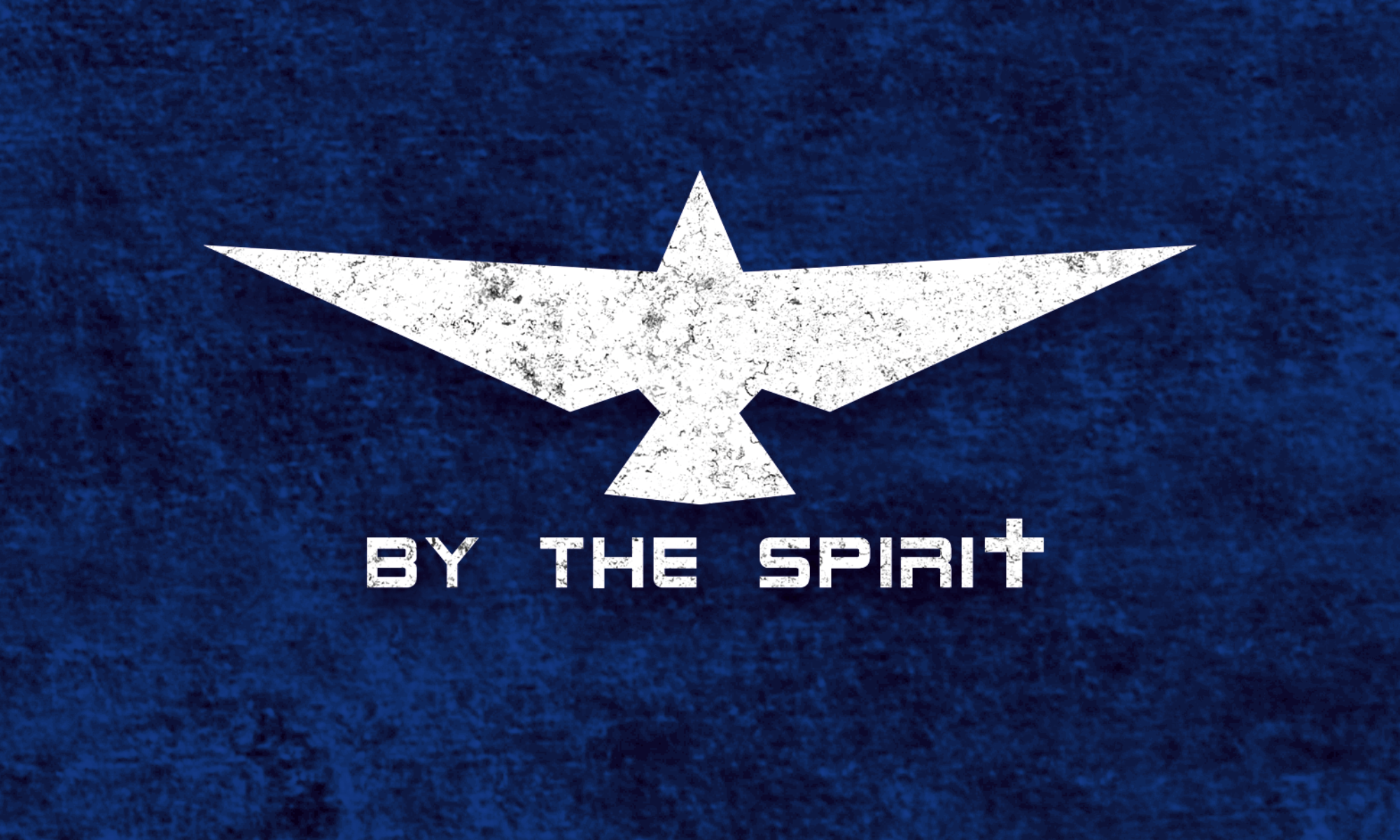 By the Spirit